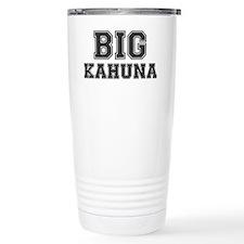 BIG KAHUNA Travel Mug