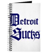 Funny Detroit tiger Journal