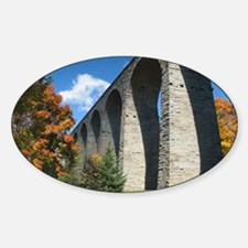 Starrucca Viaduct Decal