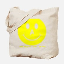 Make it So Happy! Tote Bag