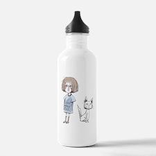 Good morning Water Bottle