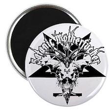 Satanic-Motherfucker-2-white-girls-TT Magnet