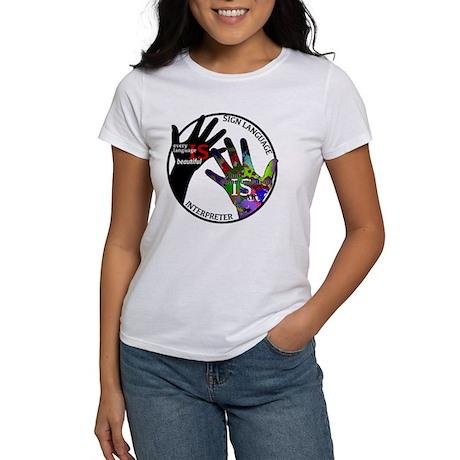 Communication is ART Women's T-Shirt