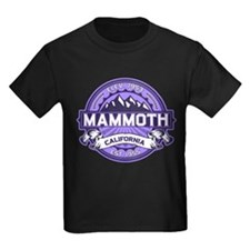Mammoth Violet T