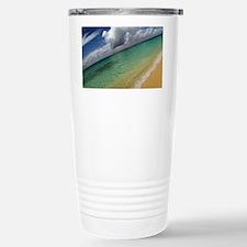 Caribbean Dream Travel Mug