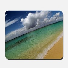 Caribbean Dream Mousepad