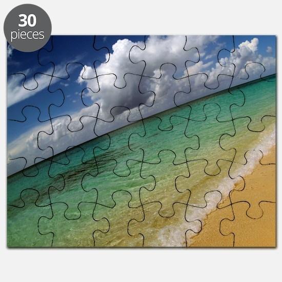 Caribbean Dream Puzzle