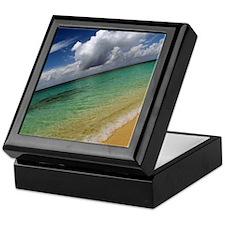 Caribbean Dream Keepsake Box