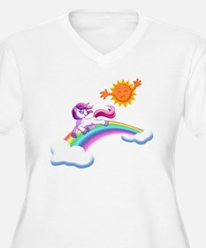 Chasing Unicorns T-Shirt