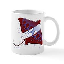 Dive Flag: Ray Mug