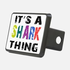 sharkthing Hitch Cover