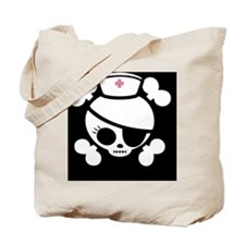 molly-rn3-BUT Tote Bag