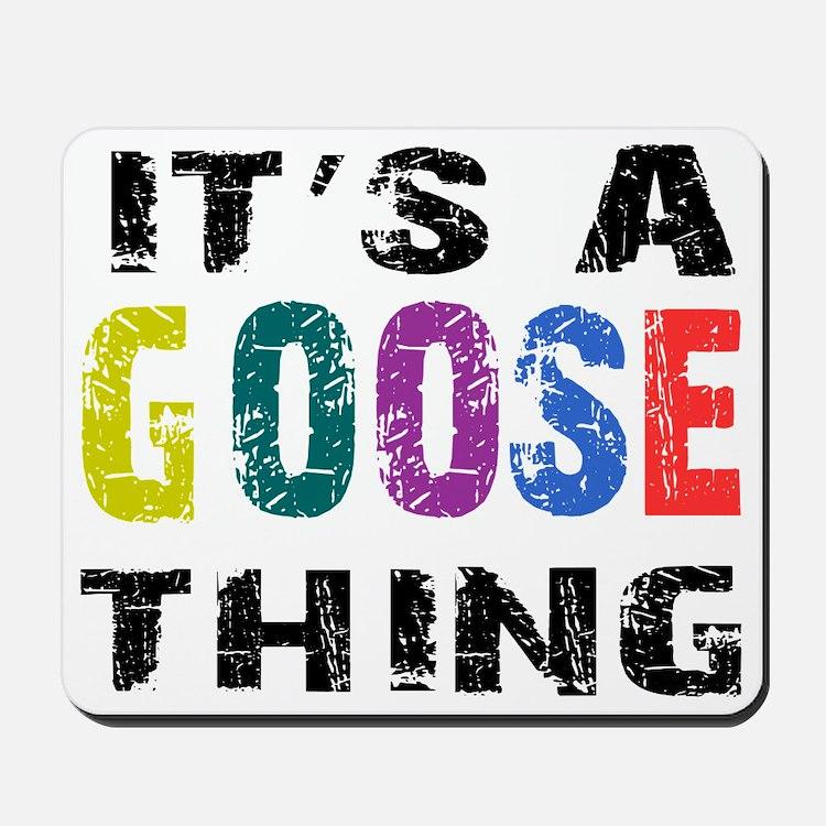 goosething Mousepad