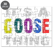 goosething_black Puzzle