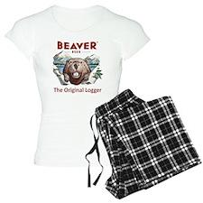 The Original Logger Pajamas