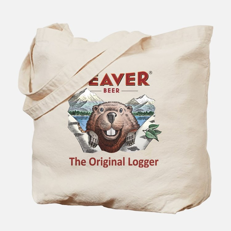 The Original Logger Tote Bag