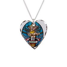 rowers Necklace