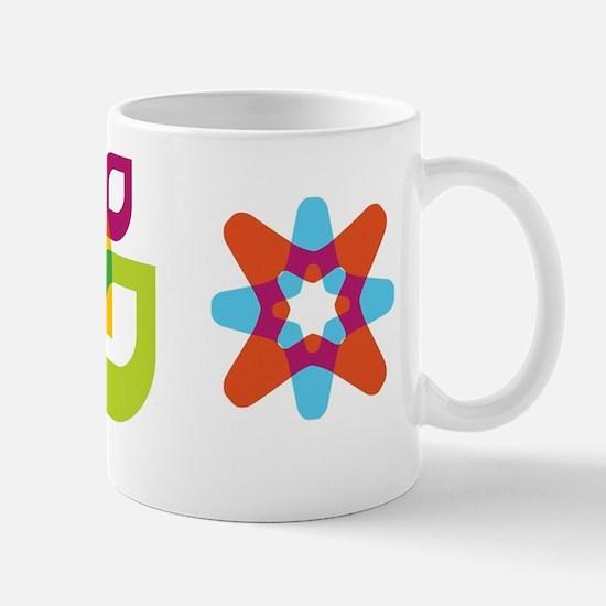 CU Science Discovery Mug