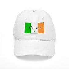 Irish/Megan Baseball Cap