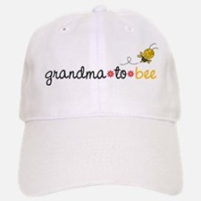grandma3 Baseball Baseball Cap
