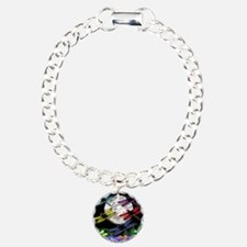 Dragonflying to the Moon Bracelet