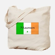 Irish/Maureen Tote Bag