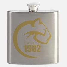 CPHS 1982 Flask