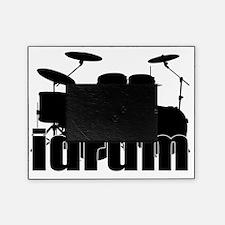 iDrum Picture Frame