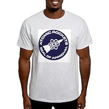Atomic Rocket Seal T-Shirt