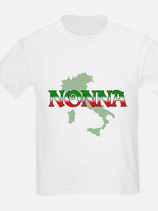 Nonna Kids T-Shirt