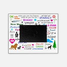 Blanket2 TwiMem Picture Frame