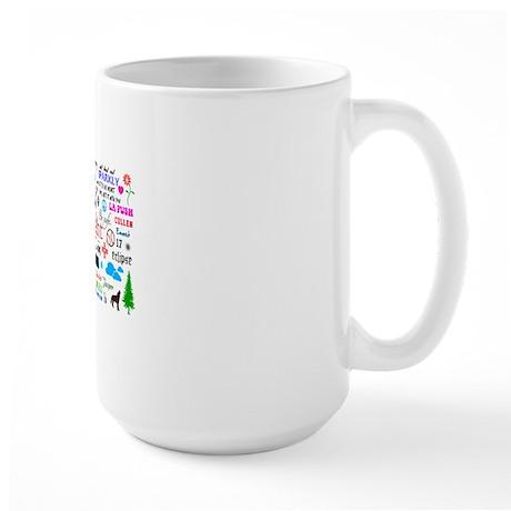 MiniPo TwimEM Large Mug
