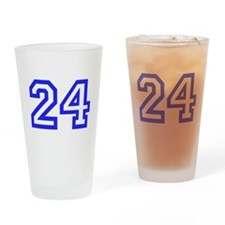 #24 Drinking Glass