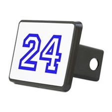 #24 Hitch Cover