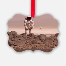 mousepad_marslanding_adjust1 Ornament