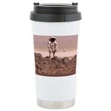 mousepad_marslanding_adjust1 Travel Mug