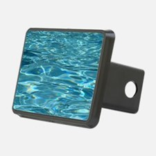 Crystal Clear Water Hitch Cover