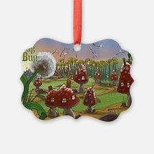 Bugalou Village Ornament