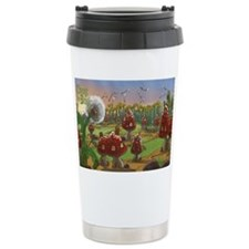 Bugalou Village Travel Mug