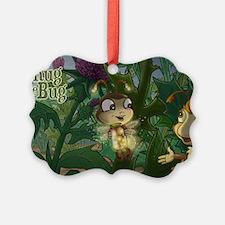 Lumi Gives Light Ornament