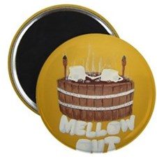 Mellow Out Magnet