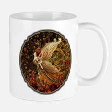 Lily Fairy Mugs
