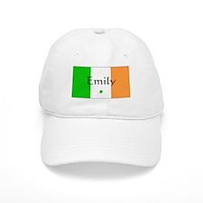 Irish/Emily Baseball Cap