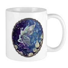 Dandelion Fairy Mugs