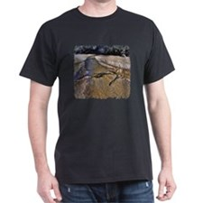 Dry Riverbed Stream T-Shirt