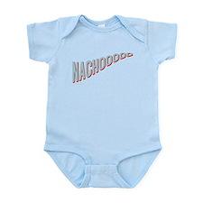 NachooooOnBlack Body Suit