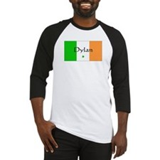 Irish/Dylan Baseball Jersey