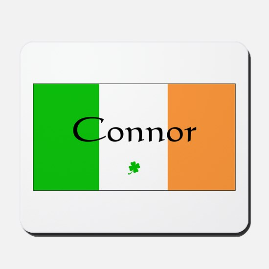 Irish/Connor Mousepad