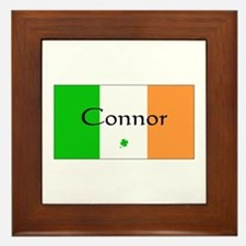 Irish/Connor Framed Tile