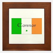 Irish/Connor Framed Tile